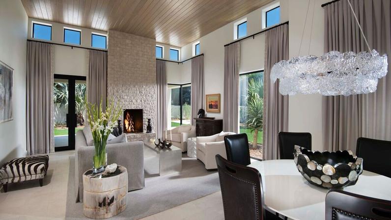 Scottsdale Family Room