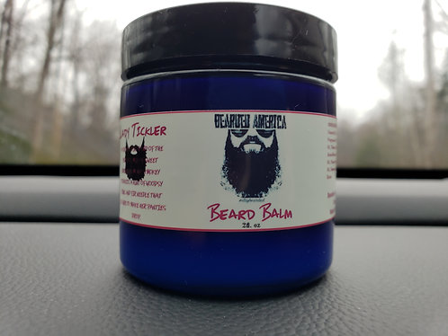 Lady Tickler - Beard Balm - 2oz