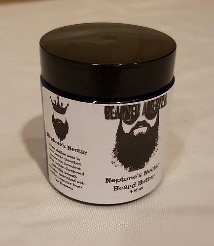 Neptune's Nectar Beard Butter - 4oz