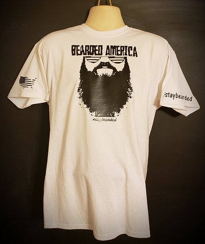 Bearded America T-shirt