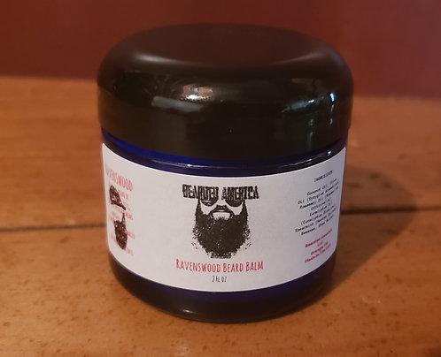 Ravenswood - Beard Balm - 2oz