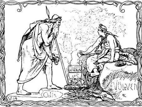 Goddess Empowerment- Gullveig's Story
