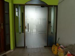 Porta Abrir