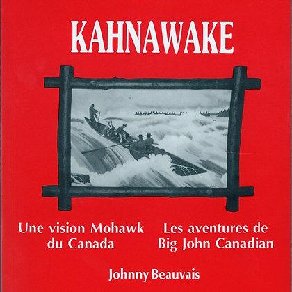 Kahnawake History Book