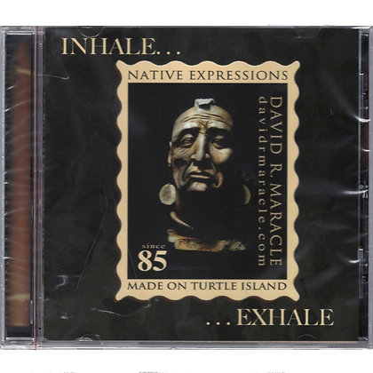 Inhale... Exhale CD