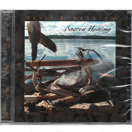 Sacred Healing CD