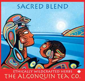 Sacred Blend Tea
