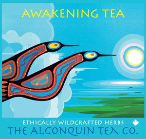 Awakening Tea