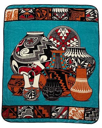 Luxury Plush Blanket
