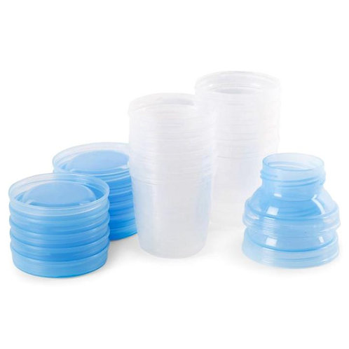 Momeasy Breast Milk Storage 6pcs Cups