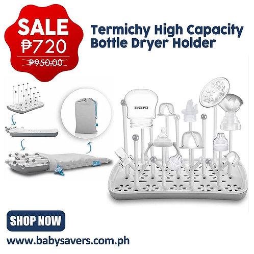 Termichy High Capacity Bottle Dryer Holder