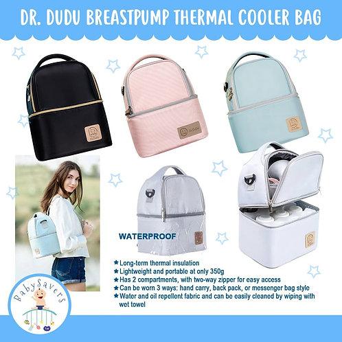 Dr. Dudu Breastpump Thermal Cooler Bag