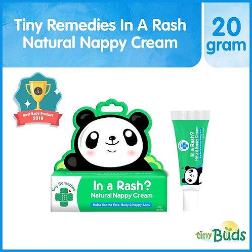 Tiny Buds In a Rash - Diaper Rash Cream
