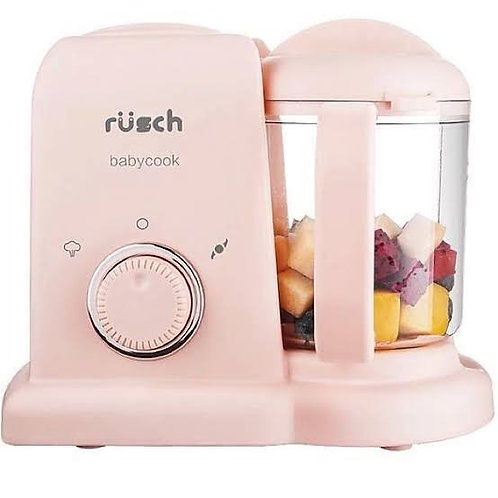 Rusch Baby Food Maker Babycook Food Blender Steamer Cooker