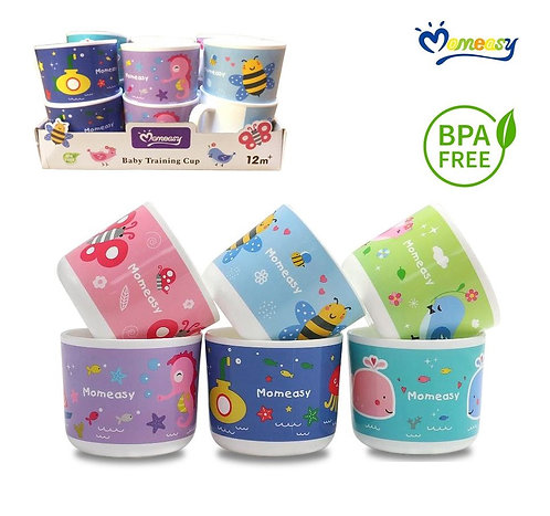 MomEasy Baby Training Cup