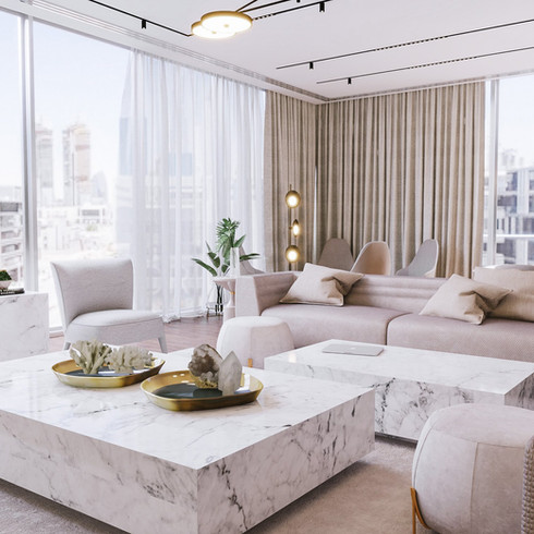 Apartment, City Walk, Dubai