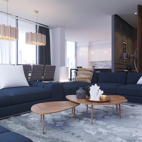 Apartment, Dubai