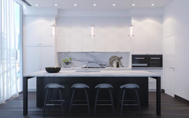 Dubai-City-Walk-interior-design-kitchen-