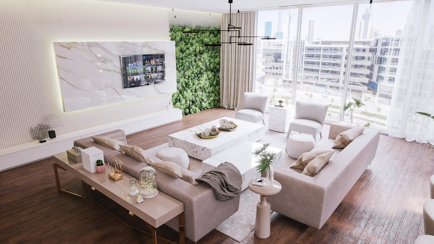 Dubai - City Walk - Living room - 05.jpg