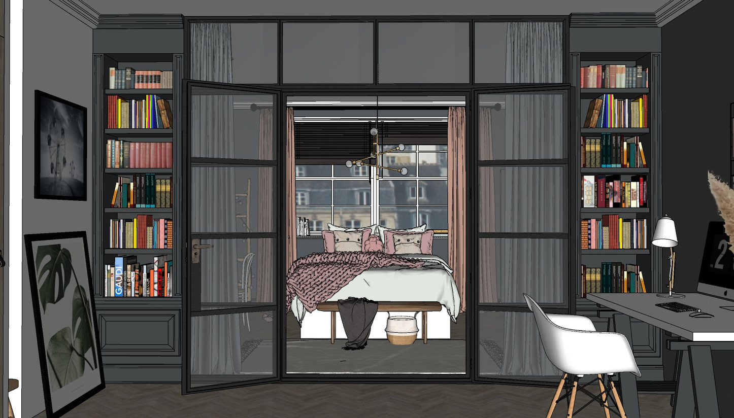 Interior-design-scandinavian-nordic-bedr