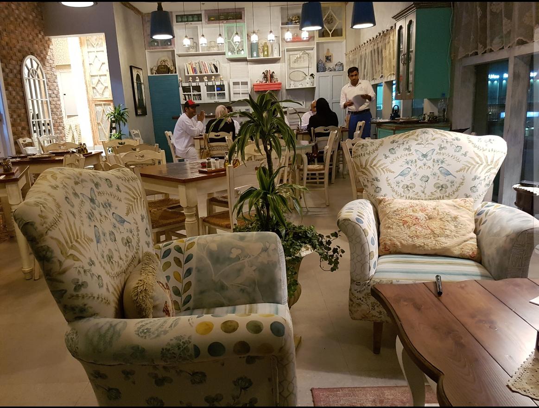 Restaurant, Cafe design