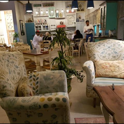 Bayt Maryam Restaurant, JLT Dubai