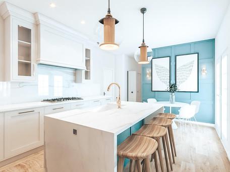 Differences between interior designers, interior decorators and interior stylists