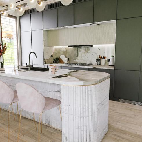Contemporary house, Melbourne