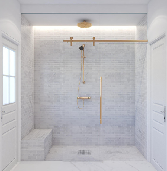 Powder-room-interior-design-Florida-hous
