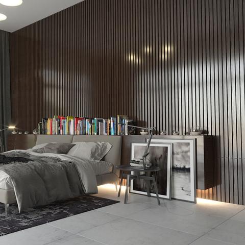 Modern Villa, Dubai