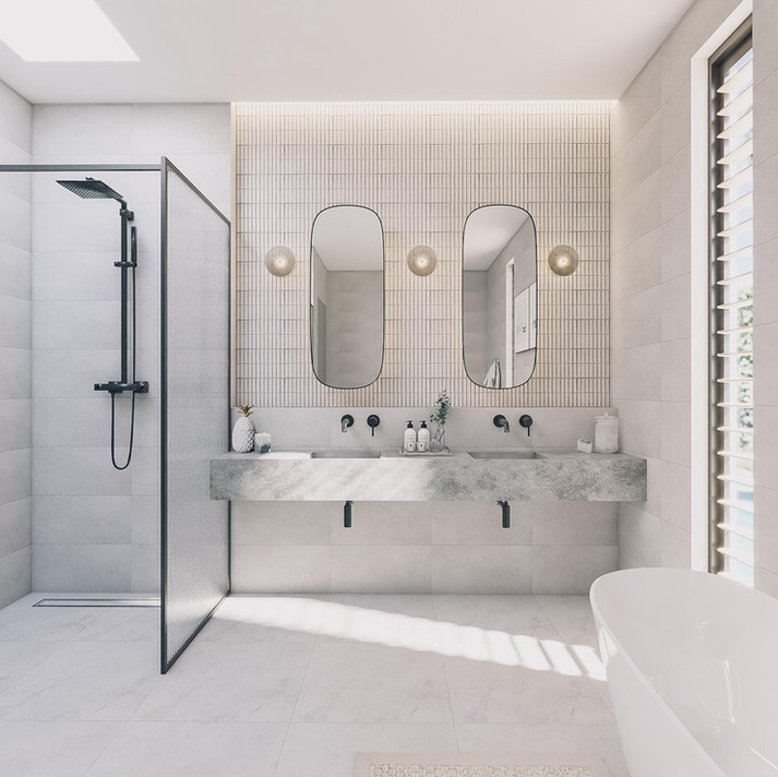 Australia - Melbourne-apartment-edesign
