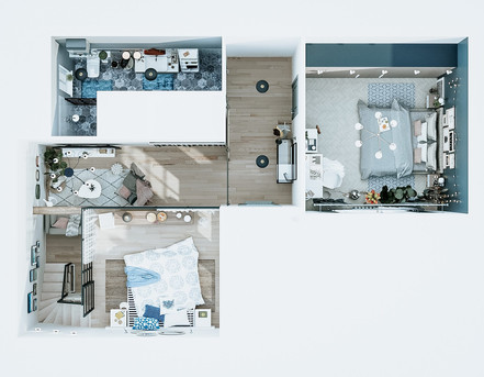 Budapest-interior-design-3D-floo-plan-1-