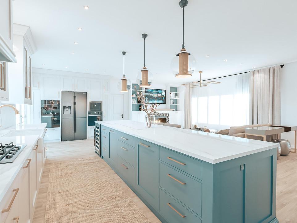 Living-room-kitchen-island-dining-room-b