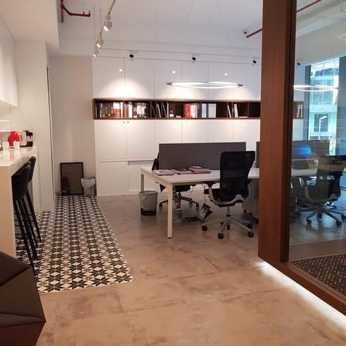 Office, Dubai Design District