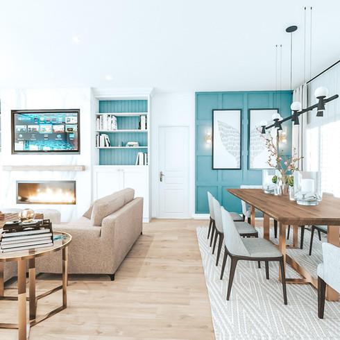 House remodel, Fort Lauderdale, FL