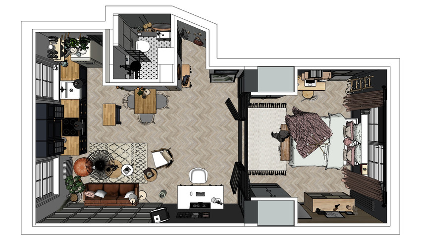 Interior-design-scandinavian-nordic-floo