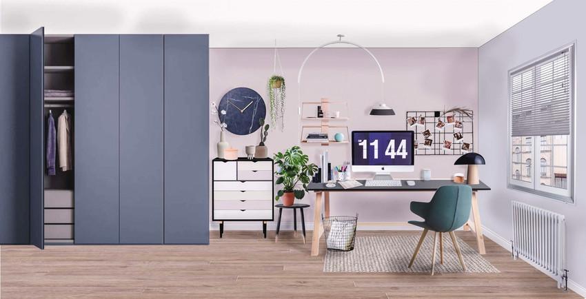 Interior-design-3D-digital-collage-home-