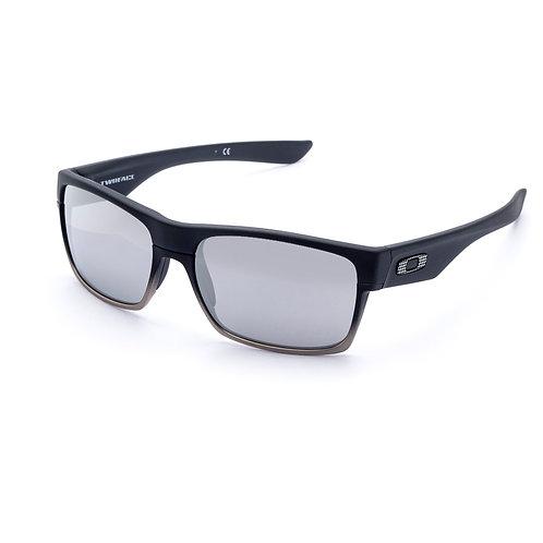 Oakley - Prata/Preto - 9189-3060