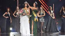 Parceira da Óticas Kika há cinco anos, Júlia Horta é eleita Miss Brasil 2019