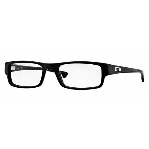 Oakley- Preto - 1066-0155