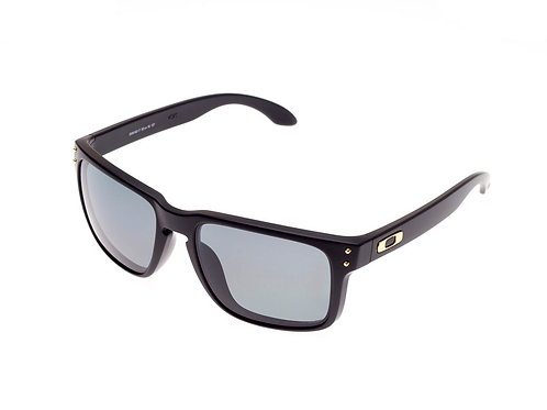 Oakley - Azul/Preto -9102L-1755