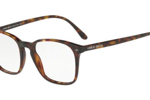 Giorgio Armani - Dark Havana - 7123 5026 53