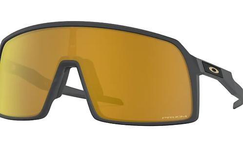 Oakley - Sutro Preto - Lente Prizm 24k - 0OO9406-0537