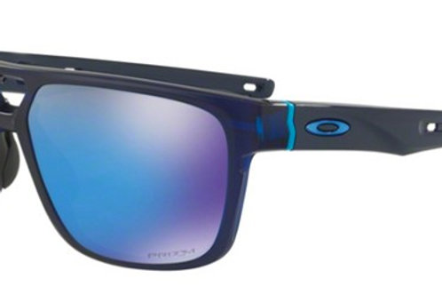 Oakley Crossrange - Azul Translúcido Mate/Safira - 9382-03 60