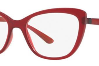 Dolce&Gabbana - Vermelho - 5039 1551 54