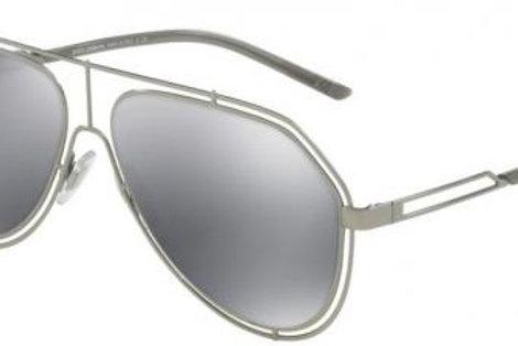Dolce Gabbana - Prata - 2176 04/6G 59