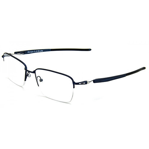 Oakley Gauge Blade - Azul - 5128 03 54