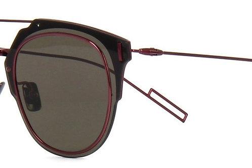 Dior Composit - Vermelho/Marrom - 1.0 PVY 62