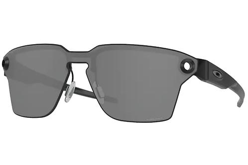 Oakley - Lugplate Preto - Lente Prizm Preto - 0OO4139-0239