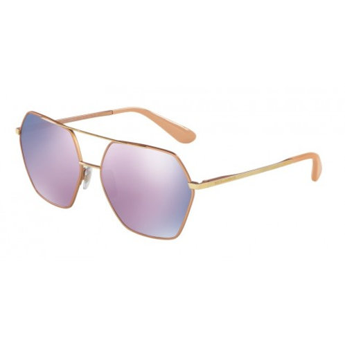 Dolce & Gabbana - Lilás - 2157 12945R 59